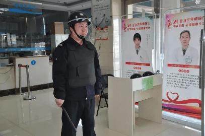 北京军海癫痫医院 后勤部 我们都在努力奔跑 我们都是追梦人